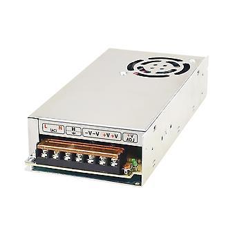 Sorgente di tensione commutata PNI ST20A Plus 12V 20A stabilizzata per sistemi di sorveglianza