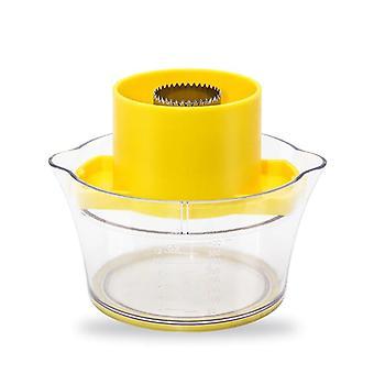 Thresher tazas de maíz stripper planer doméstico