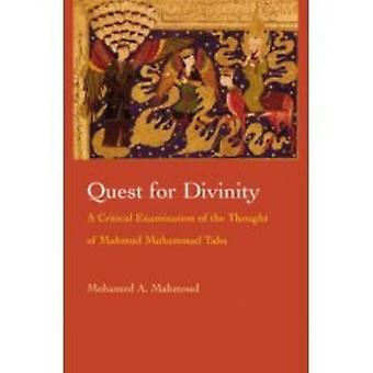 Quest for Divinity by Mohamed A. Mahmoud