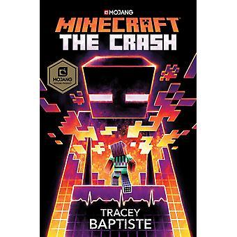 Minecraft The Crash par Tracey Baptiste