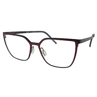 Blackfin Doran BF781 C615 Beta-Titanium Bio-compatible Italy Made Eyeglasses