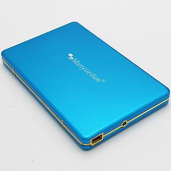 Hdd ekstern harddisk 320 GB 2,5-tommers harddisk