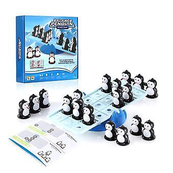 Funny Penguin Balance Math Pöytäpeli Lelut Kehitys Älykkyys Lelu Lahja| Matemaattiset lelut