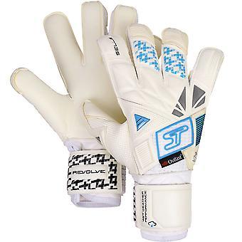 SELLS Revolve Aqua Ultimate Junior Goalkeeper Gloves