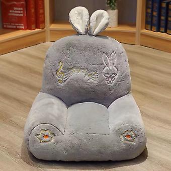 Мультфильм Чтение Одинокая принцесса Baby Симпатичные Прекрасный простой маленький диван