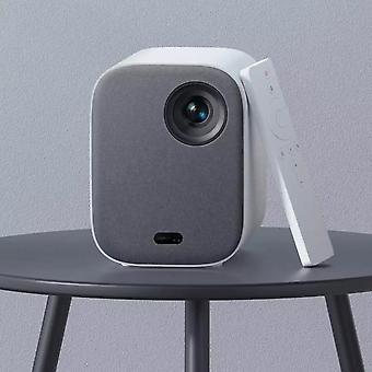 Przenośny projektor, wersja młodzieżowa, zestaw wideo Mini Full Hd Home Theater