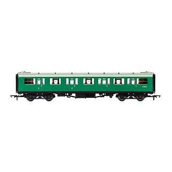 Hornby R4886 BR Bulleid 59 Käytävä Komposiitti S5714S Era 4