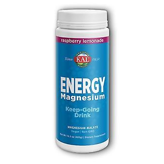 Kal Energy Magnésium, 14,3 Oz