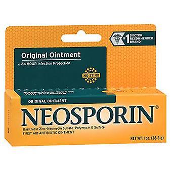 Neosporin Neosporin ensiapu antibiootti voidetta, alkuperäinen 1 oz