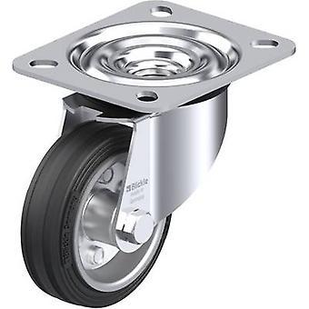 Blickle 280651 Device swivel castor, Ø 80 mm Type (misc.) Guide roller