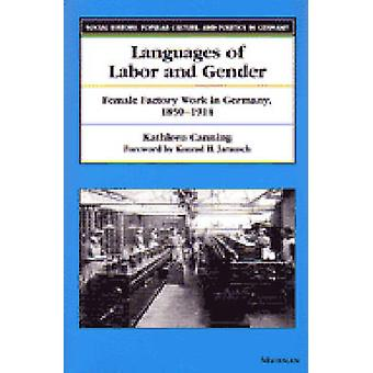 Languages of Labor and Gender by Kathleen Canning