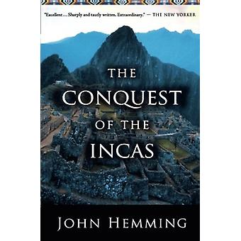 John Hemming & Hemmingin inkojen valloitus