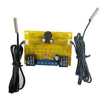 Digital Display Temperaturregler Thermostat Inkubator Thermoregulator