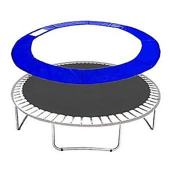 Hrana trampolíny 366 cm - modrá - 12 FT