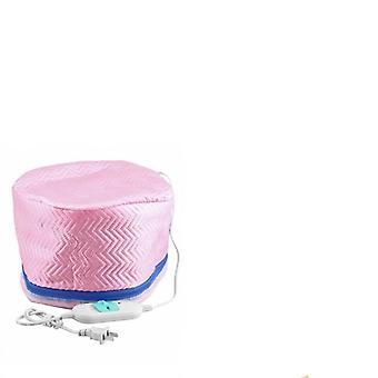 Hot Nous Vendre Plug Traitement Thermique Cheveux Électriques Beauté Hotte à vapeur CapUchon