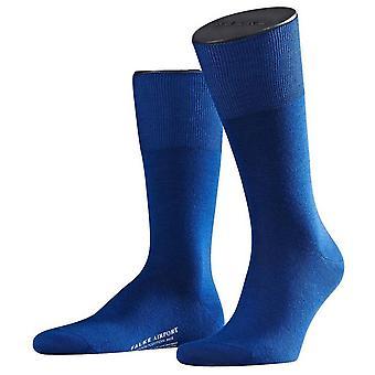 Falke Airport Socks - Royal Blue
