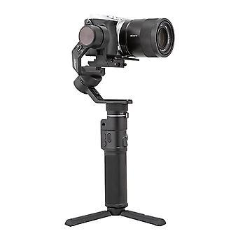 3 محاور G6 ماكس المحمولة Gimbal كاميرا مثبت