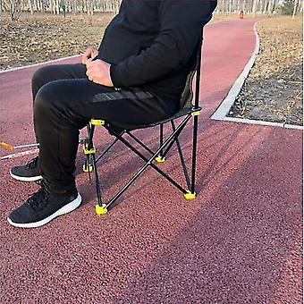 Folding Large Chair Multi Functional Comfortable For Hiking Picnic Outdoor