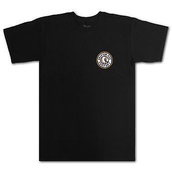 Brixton Rival II T-Shirt noir