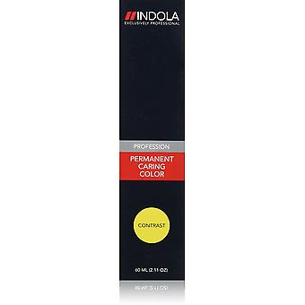 Permanent Dye Indola Caring Color Contrast #C.66X (60 ml)