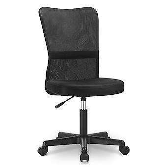 Mesh High Back Executive Adjustable Swivel Office Chair Lumbar Support