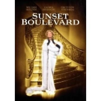 Sunset Boulevard [DVD] USA importieren