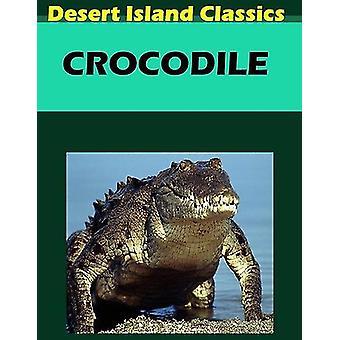 Crocodile [DVD] USA import