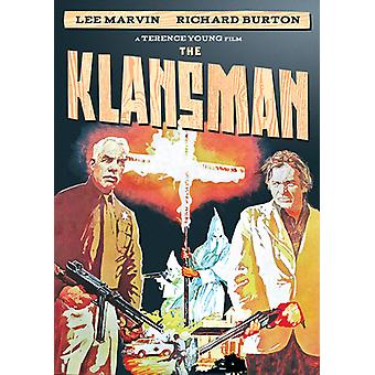 Importazione USA Klansman [DVD]