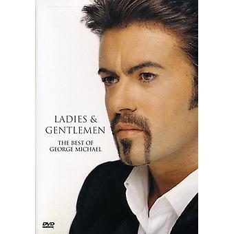 ジョージ ・ マイケル - 女性・紳士-最高のジオ 【 DVD 】 USA 輸入