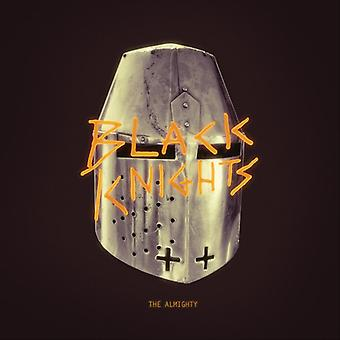 Black Knights - The Almighty [CD] USA import