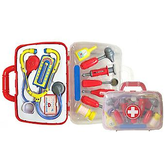 Peterkin Doctor's Medical Carry Case