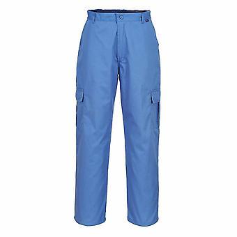 sUw werkkleding - anti-statische elektrostatische kwijting broek
