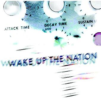 Paul Weller - Wake Up the Nation [CD] USA import