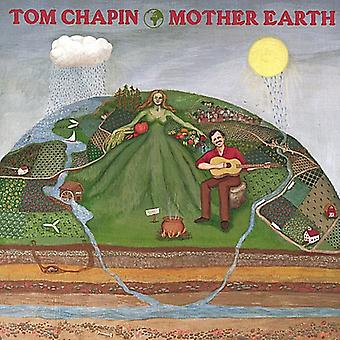 Tom Chapin - Mother Earth [CD] USA import