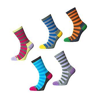 Horizon Ladies Bamboo Socks