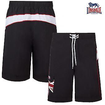 Lonsdale shorts Dawlish