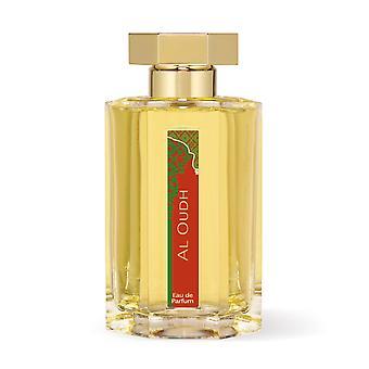 L'Artisan Parfumeur Al Oudh Eau de Parfum 3.4Oz/100ml New In Box