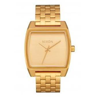 Nixon Time Tracker alle Gold (A1245-502)
