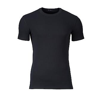 Jockey T-Shirt thermique moderne noir