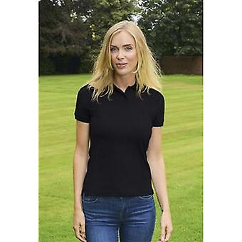 Absolute kleding Womens/dames Diva Polo