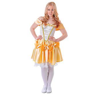 Bnov Belle kostym