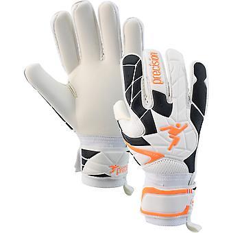 Precisie Fusion_X.3D negatieve Replica keeper handschoenen grootte