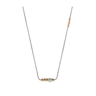 ESPRIT - halsketting - dames - ESNL00201242 - poeder