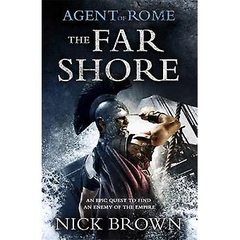 Die jenseitigen Ufer von Nick Brown - 9781444714920 Buch