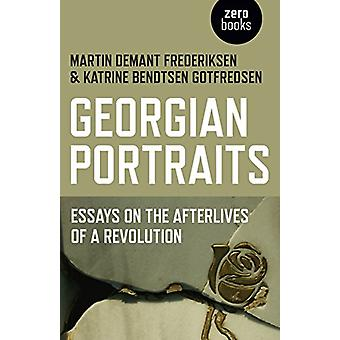 Retratos de georgianos - libro 9781785353628