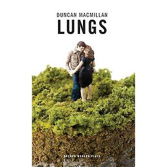 Pulmões por Duncan Macmillan - livro 9781849431453