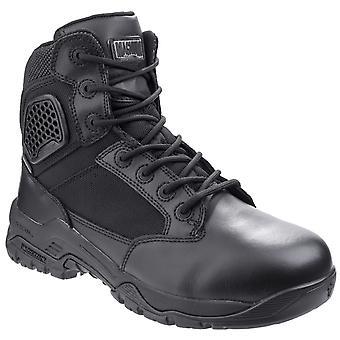 Magnum Mens Strike Force 6.0 Waterproof Work Boots