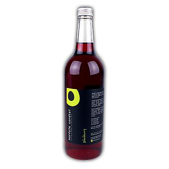 Norfolk Cordial Blackberry Catering størrelse 75cl
