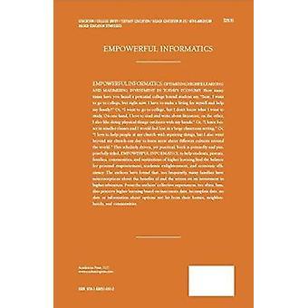 Empowerful informática - optimización de la enseñanza superior y maximización de Inv