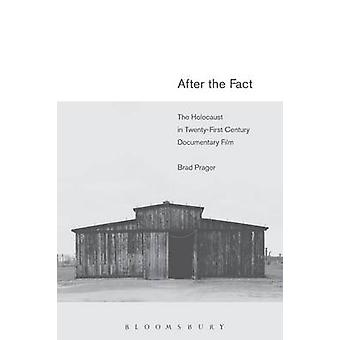 I efterhand - förintelsen i tjugoförsta århundradet dokumentär Fil